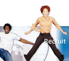 Recruit Image